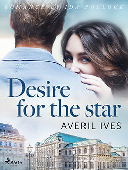 Ives, Averil - Desire for the Star, ebook