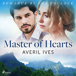 Ives, Averil - Master of Hearts, audiobook