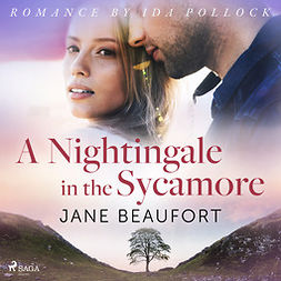 Beaufort, Jane - A Nightingale in the Sycamore, audiobook