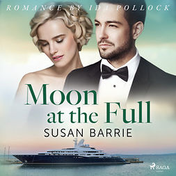 Barrie, Susan - Moon at the Full, audiobook