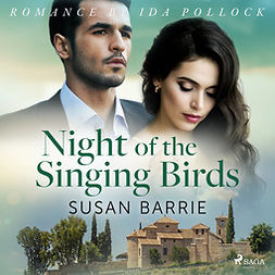 Barrie, Susan - Night of the Singing Birds, audiobook