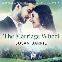 Barrie, Susan - The Marriage Wheel, audiobook