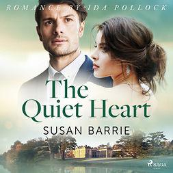 Barrie, Susan - The Quiet Heart, audiobook