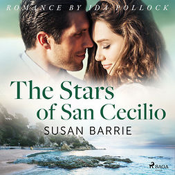Barrie, Susan - The Stars of San Cecilio, audiobook