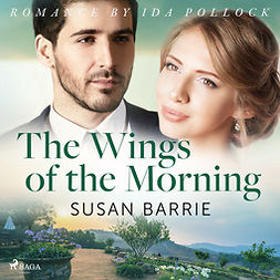 Barrie, Susan - The Wings of the Morning, audiobook