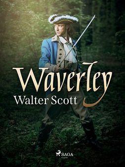 Scott, Walter - Waverley, ebook