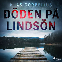 Corbelius, Klas - Döden på Lindsön, audiobook