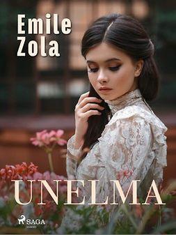 Zola, Émile - Unelma, e-kirja