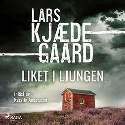 Kjædegaard, Lars - Liket i ljungen, audiobook