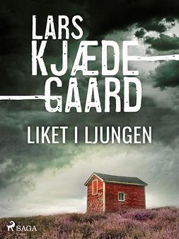 Kjædegaard, Lars - Liket i ljungen, ebook