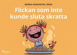 Rosh - Flickan som inte kunde sluta skratta, ebook