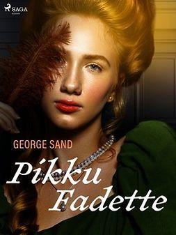 Sand, George - Pikku Fadette, ebook