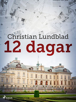 Lundblad, Christian - 12 dagar, ebook