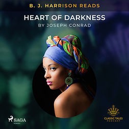 Conrad, Joseph - B. J. Harrison Reads Heart of Darkness, audiobook