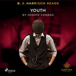 Conrad, Joseph - B. J. Harrison Reads Youth, audiobook