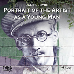 Joyce, James - Portrait of the Artist as a Young Man, audiobook
