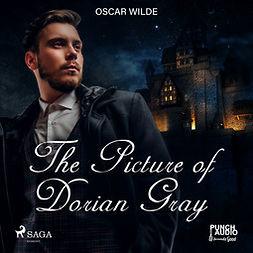 Wilde, Oscar - The Picture of Dorian Gray, audiobook