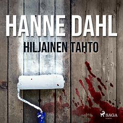 Dahl, Hanne - Hiljainen tahto, äänikirja