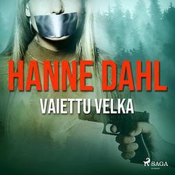 Dahl, Hanne - Vaiettu velka, äänikirja