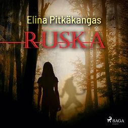 Pitkäkangas, Elina - Ruska, äänikirja