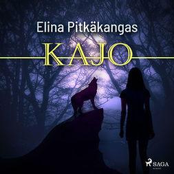 Pitkäkangas, Elina - Kajo, äänikirja