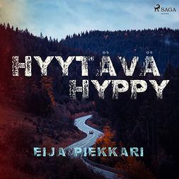 Piekkari, Eija - Hyytävä hyppy, audiobook