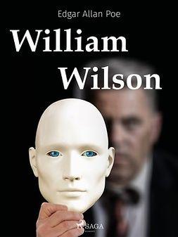 Poe, Edgar Allan - William Wilson, e-kirja