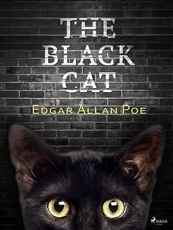Poe, Edgar Allan - The Black Cat, ebook