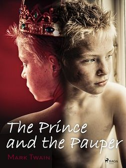 Twain, Mark - The Prince and the Pauper, e-bok
