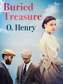 Henry, O. - Buried Treasure, ebook