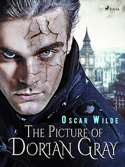 Wilde, Oscar - The Picture of Dorian Gray, ebook