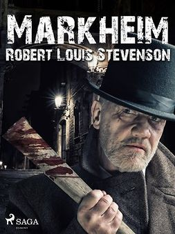 Stevenson, Robert Louis - Markheim, ebook