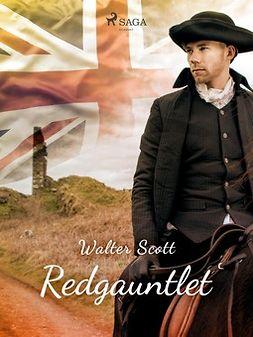 Scott, Walter - Redgauntlet I, ebook