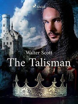 Scott, Walter - The Talisman, ebook