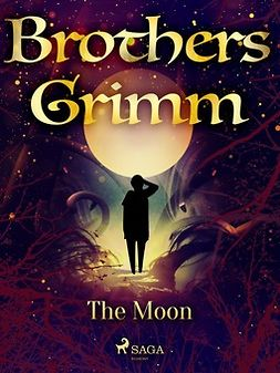 Grimm, Brothers - The Moon, ebook