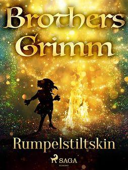 Grimm, Brothers - Rumpelstiltskin, ebook