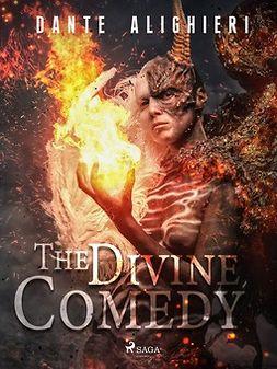 Alighieri, Dante - The Divine Comedy, ebook