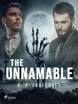Lovecraft, H. P. - The Unnamable, ebook
