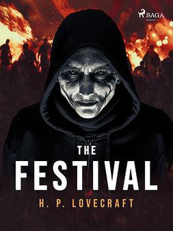 Lovecraft, H. P. - The Festival, ebook