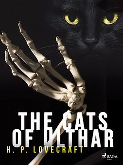 Lovecraft, H. P. - The Cats of Ulthar, e-bok