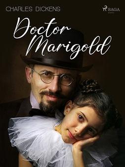Dickens, Charles - Doctor Marigold, ebook