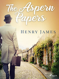 James, Henry - The Aspern Papers, ebook
