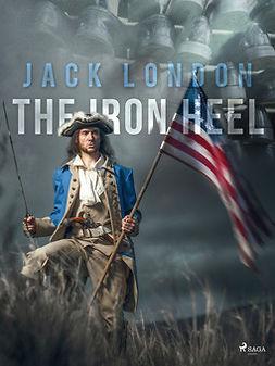London, Jack - The Iron Heel, ebook
