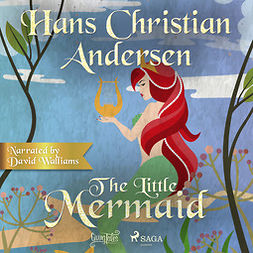 Andersen, Hans Christian - The Little Mermaid, audiobook