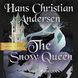 Andersen, Hans Christian - The Snow Queen, audiobook