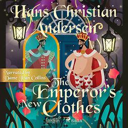 Andersen, Hans Christian - The Emperor's New Clothes, audiobook