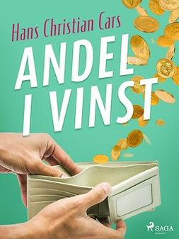 Cars, Hans Christian - Andel i vinst, ebook