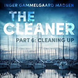 The Cleaner 6: Cleaning Up