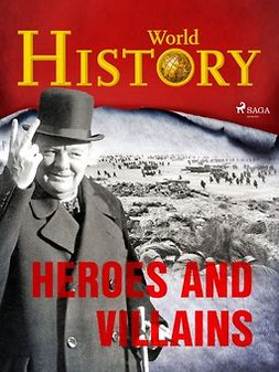 - Heroes and Villains, ebook