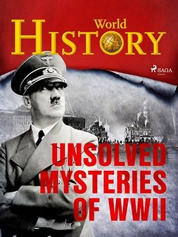 - Unsolved Mysteries of WWII, ebook